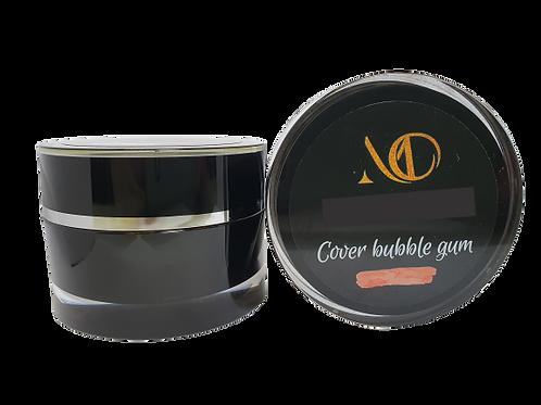 Cover bubble gum
