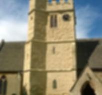 St Andrew's Headington | Towr