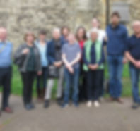 St Andrew's Headington | Bellringers