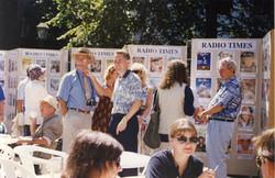 Pavilion Gardens Café