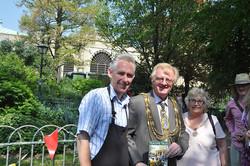 David, Mayor Geoff & Sally Wells.jpg