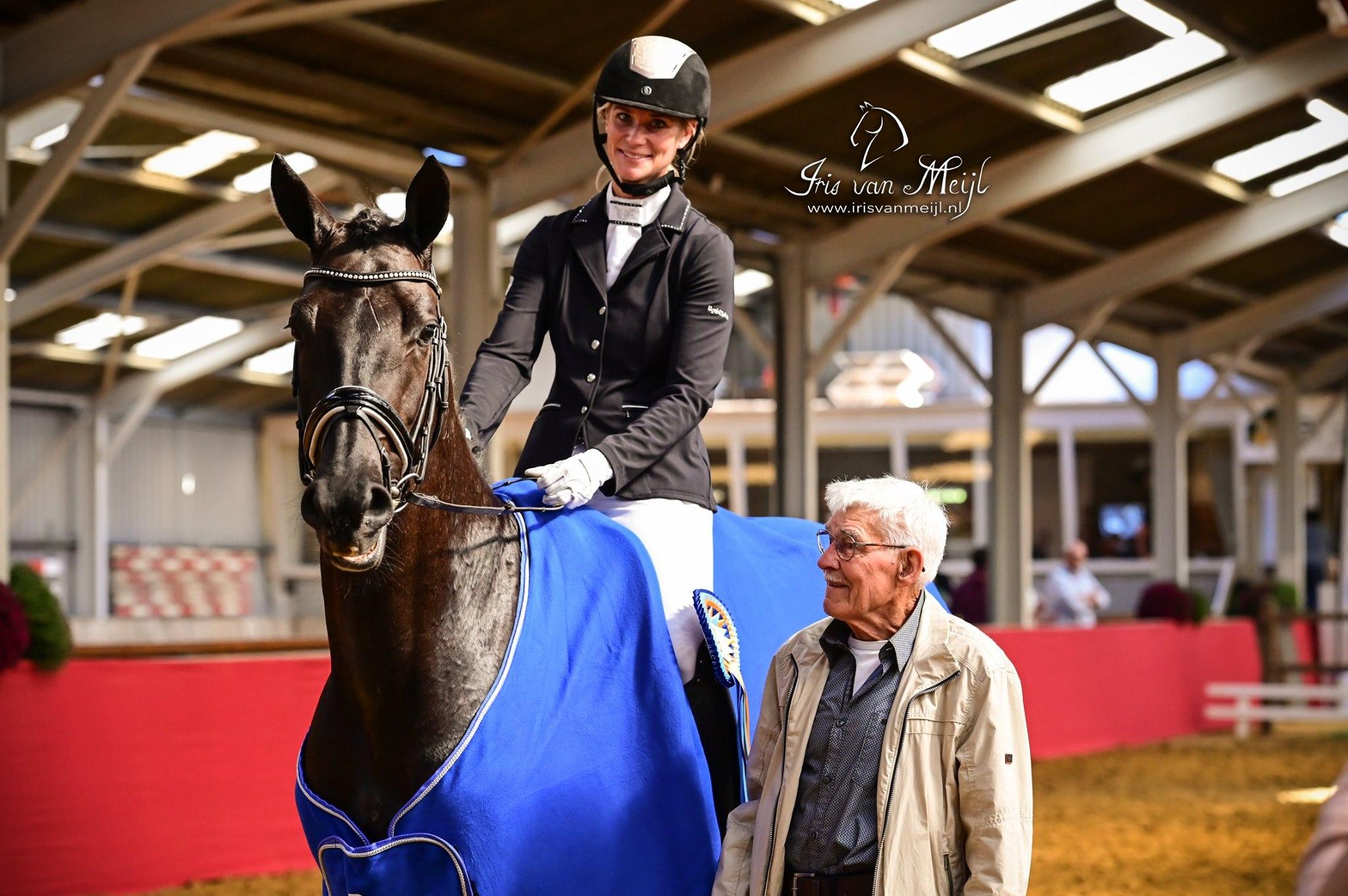 PJT 2019 4-jr Paarden Kenndale
