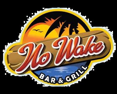No Wake bar and Grill