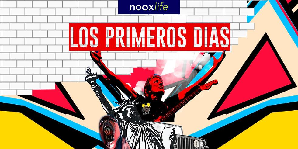 noox life CDMX