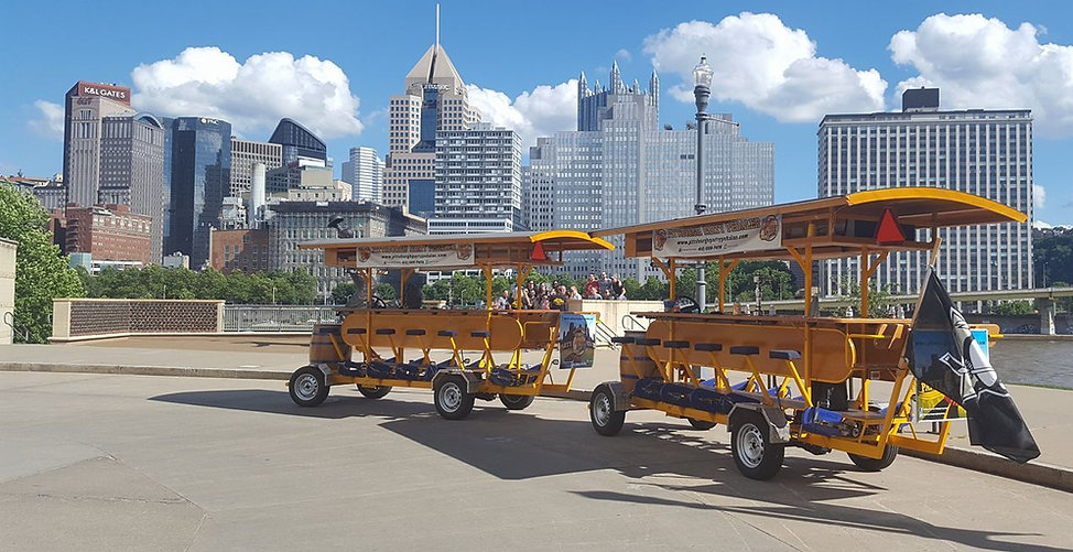 party-pedaler-three-rivers
