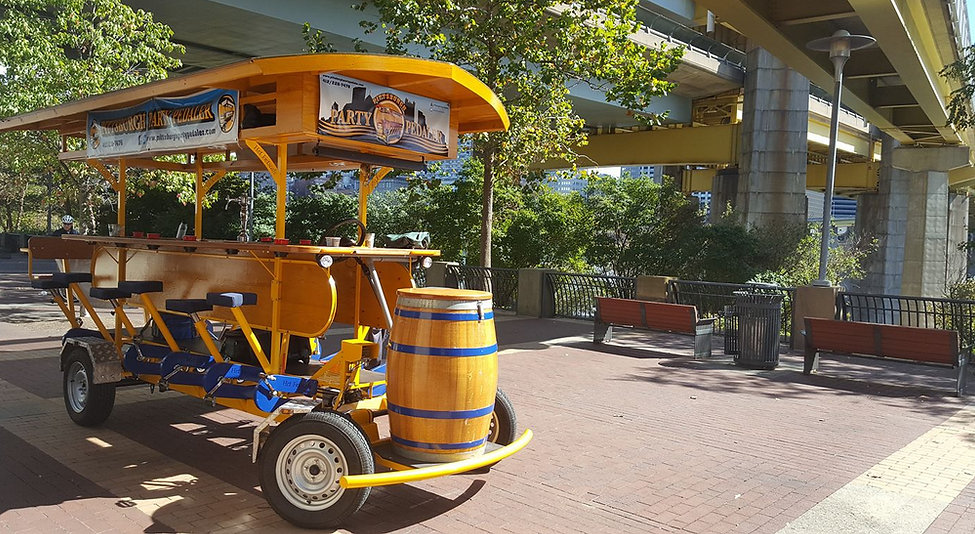 party-pedaler-north-shore