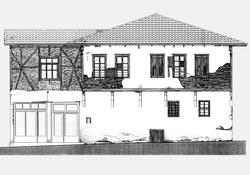 Οικία Πέτσου στη Γουμένισσα