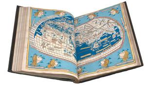 Η Γεωγραφική Υφήγησις του Κλαυδίου Πτολεμαίου και τα Βυζαντινά χειρόγραφα του 13ου και 14ου αι.
