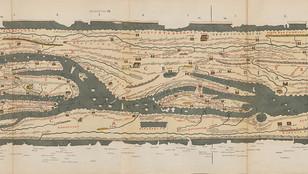Βυζαντινή χαρτογραφία: Ερμηνεία μιας απουσίας