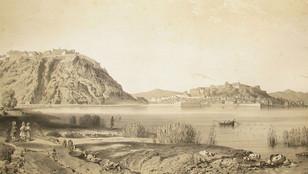 Η κατασκευή του δρόμου Άργος – Ναύπλιο το 1833