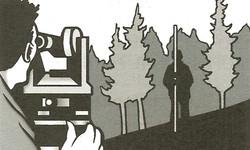 Τοπογραφικά για δασικούς χάρτες