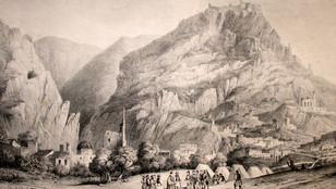 Ιστορία των δημοσίων έργων της Ελλάδος (1828-1850)