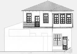 Οικία Λιούκα στη Γουμένισσα