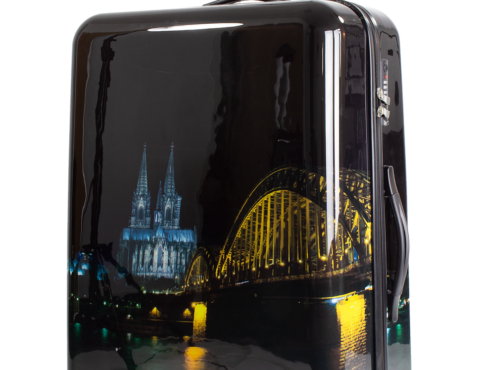 NOWI Cologne L