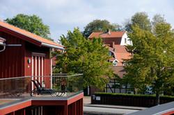 Kvarteret Bojen, Mariestad
