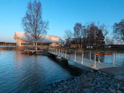 Jubileumsteatern, Mariestad