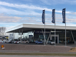 Hyundai, Skövde