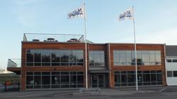 Mann Teknik, Mariestad