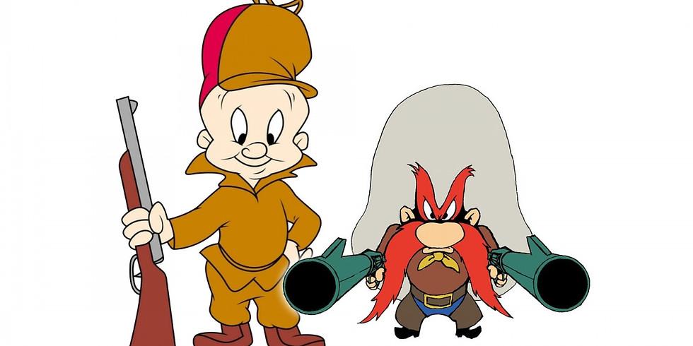 Combo Hunt - Squirrel & Rabbit