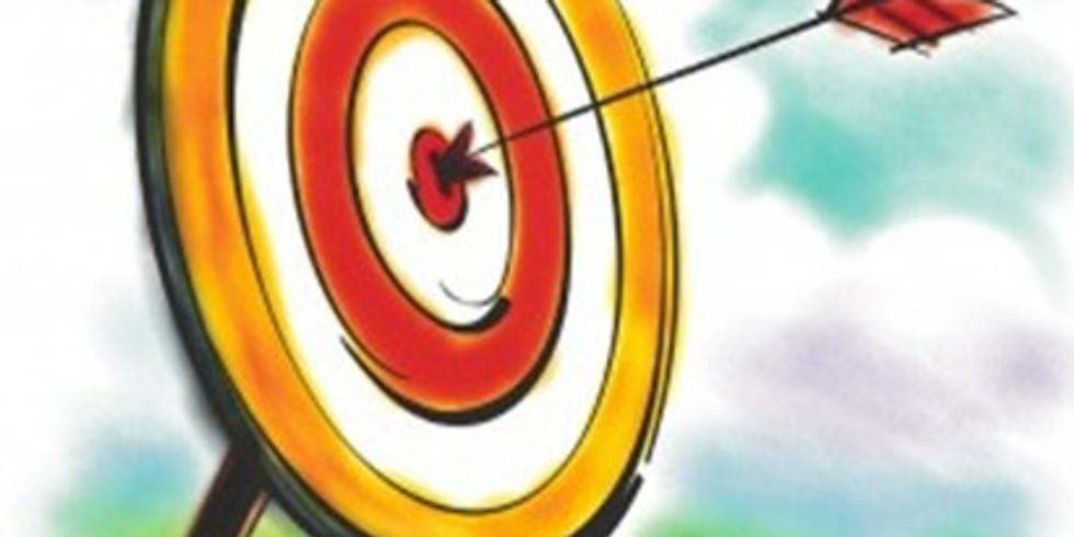 Kids Archery League