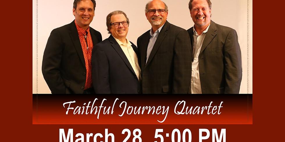 Faithful Journey Quartet
