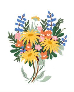 CNPS Bouquet