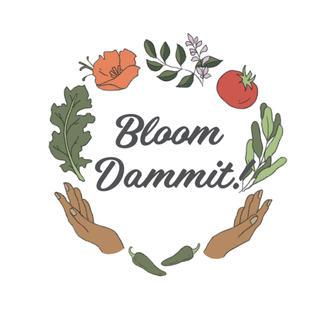 Bloom Dammit!
