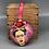 Thumbnail: Heart Shape Bauble