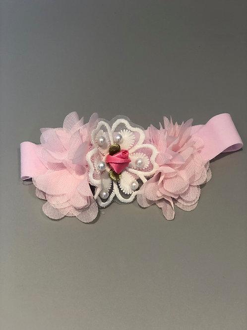 Handmade Baby Headbands