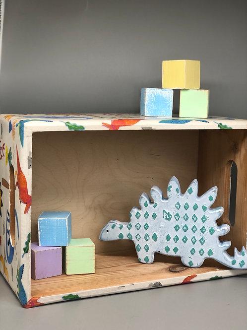 Children's Storage Box