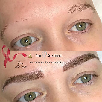 Microblading Training   Michelle Pana Brows & Skin   Prospect