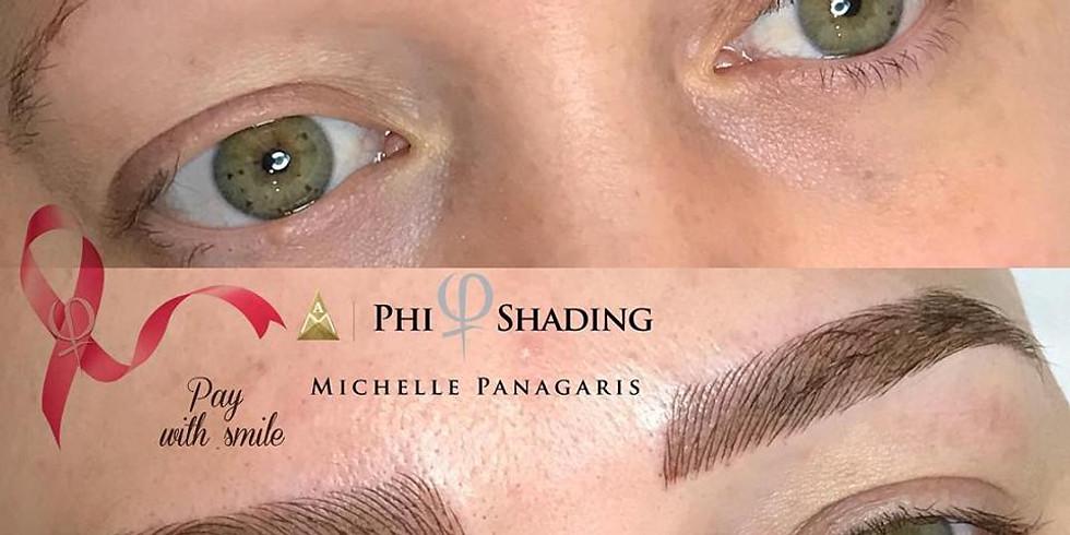 Perfection PhiShading Workshop  ADELAIDE DECEMBER