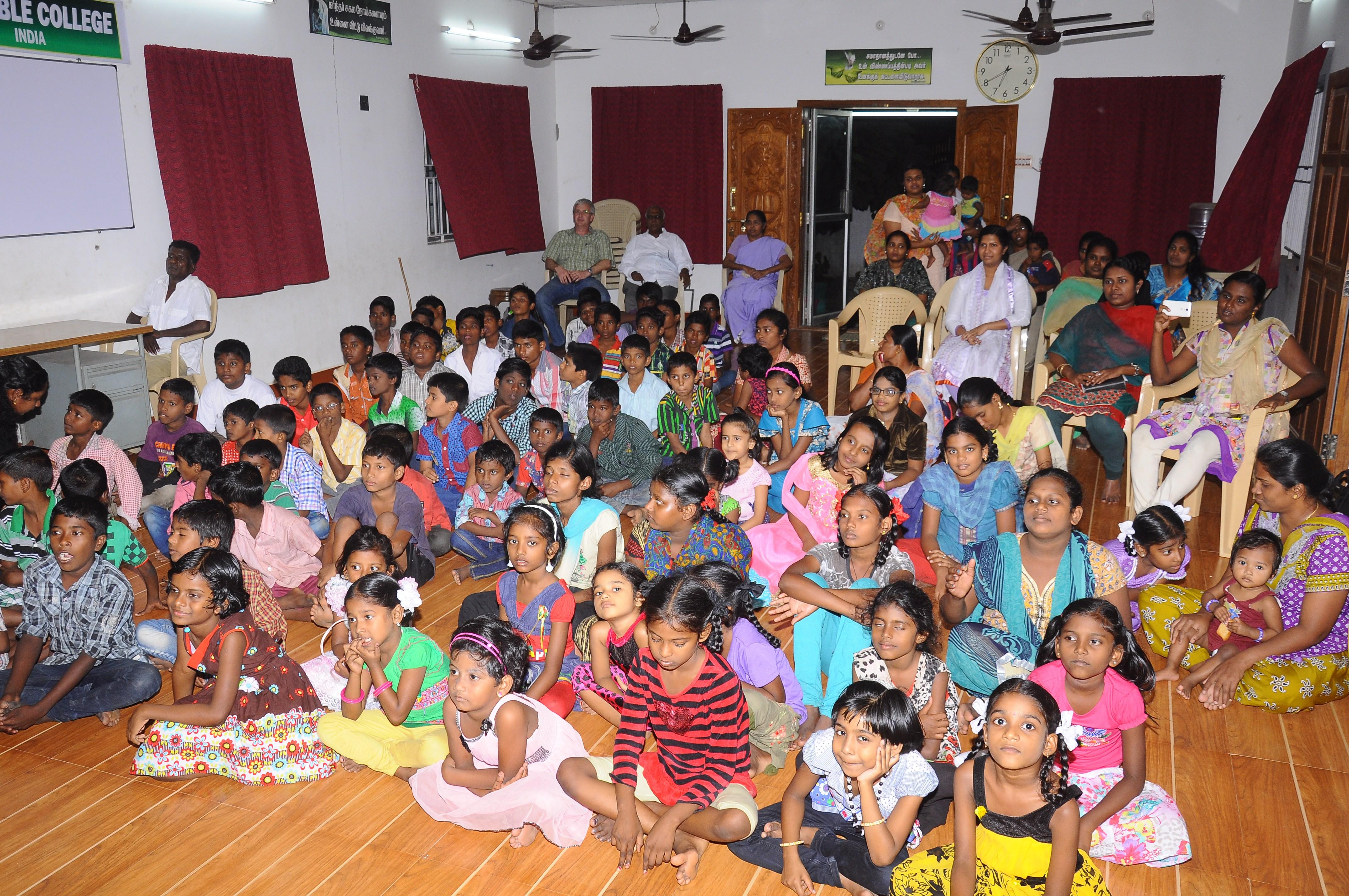 India Kids Class