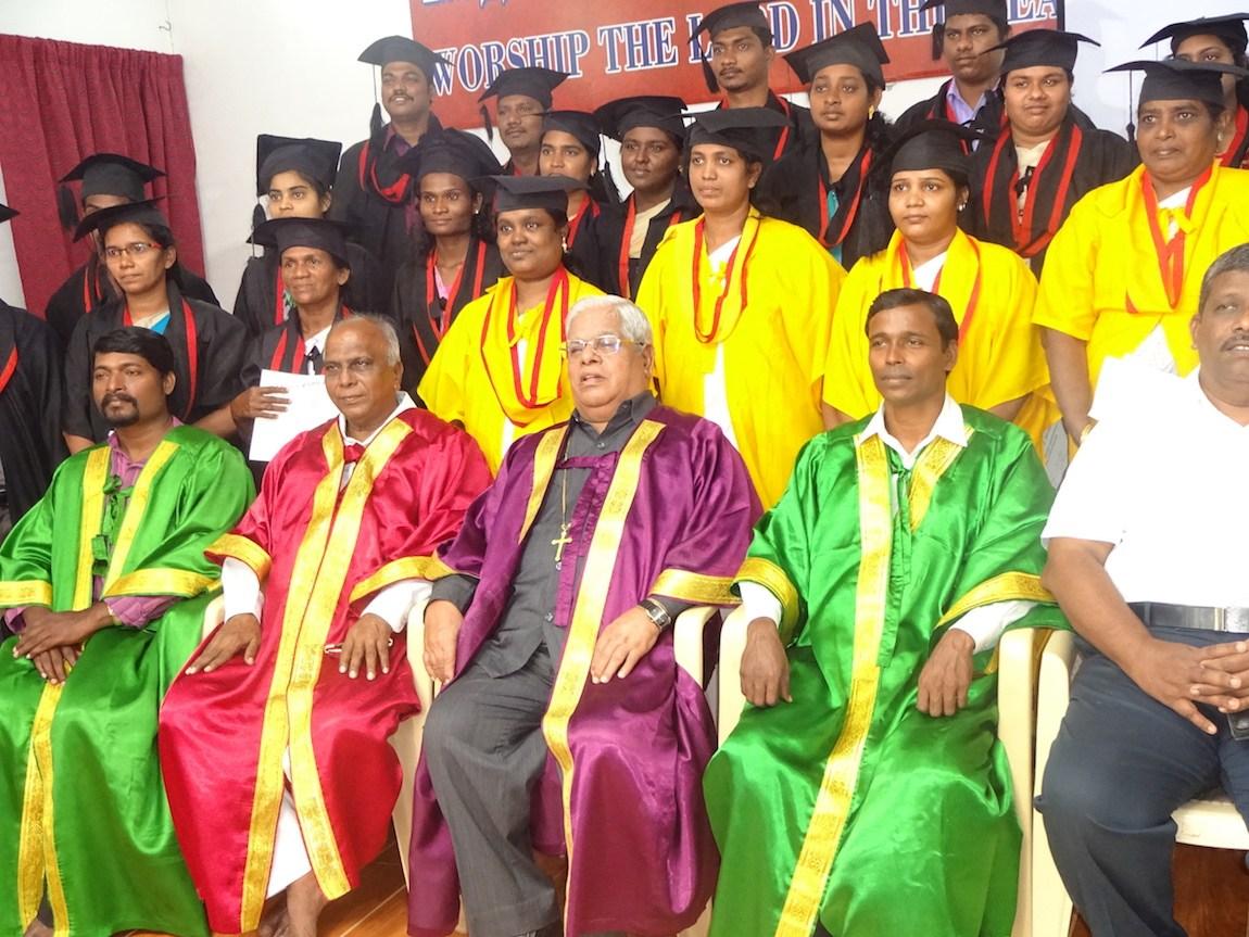 India Graduates