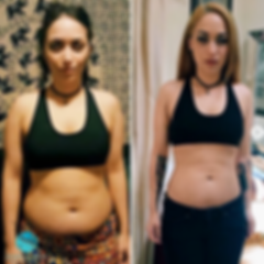 HCG DIET TRANFORMATION
