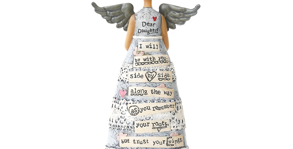 Dear Daughter Angel Figurine by Kelly Rae Roberts