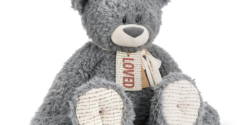 Jumbo LOVED Bear