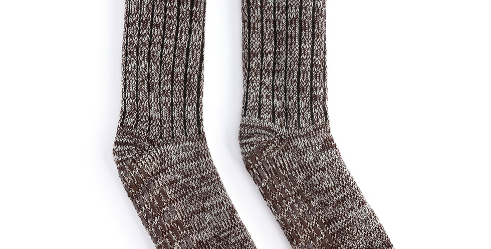 Giving Collection Men's Slipper Socks