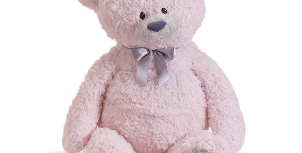 Jumbo Forever Pink Jane Bear