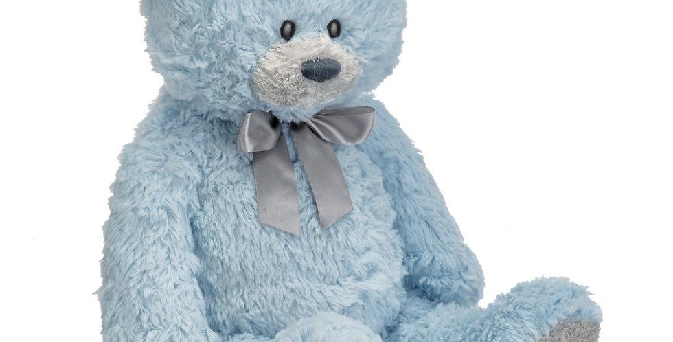 Jumbo Forever Blue Austen Bear