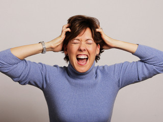 Are You Stressed? You May Be an Enabler!