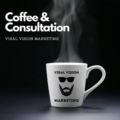 Coffee and Consultation