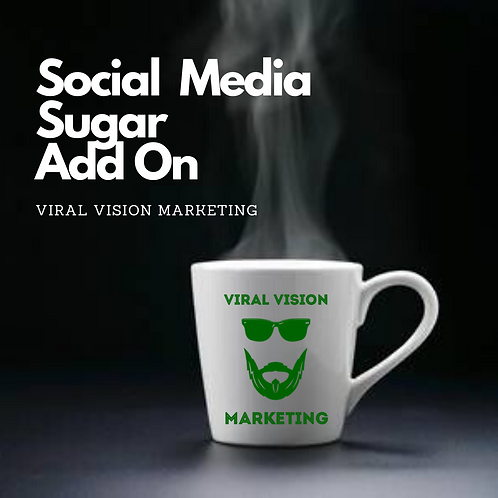 Social Media Creative Add On (Sugar)