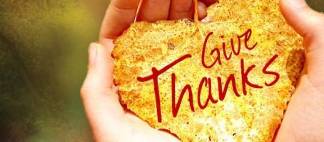 Steps to Expand Gratitude