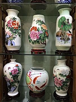 Exposition d'Art de la Porcelaine