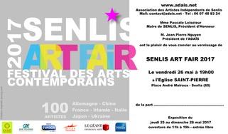 invitation senlis artfair avec part light