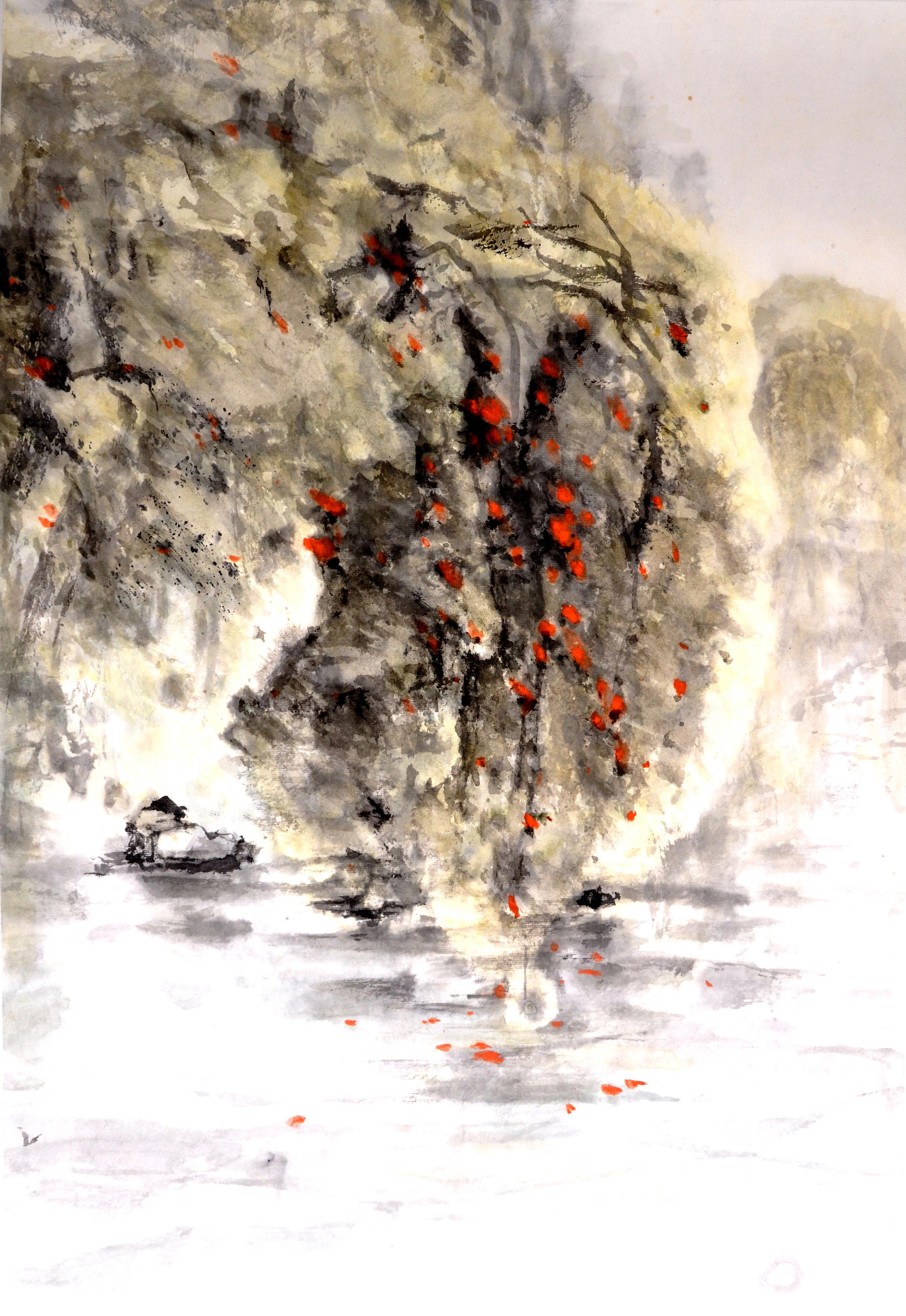 2011_春__printemps______68_x_45__2011