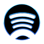 transparent-spotify-icon-5d711eb19ee145.