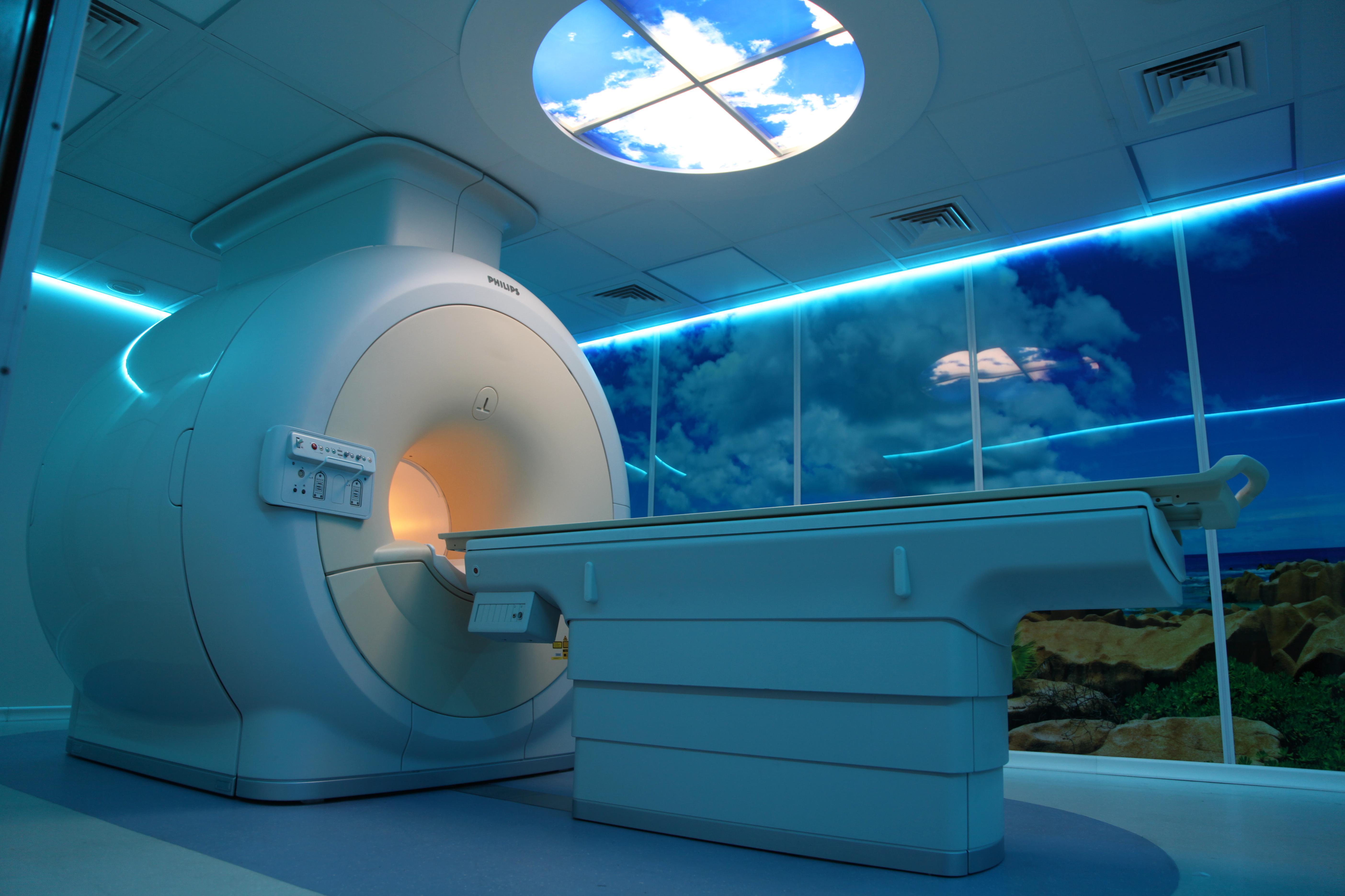 Resonancia Magnetica | Azuay | Diagnostico Radiologico