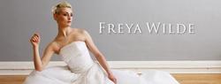 The new face of Freya Wilde Dresses